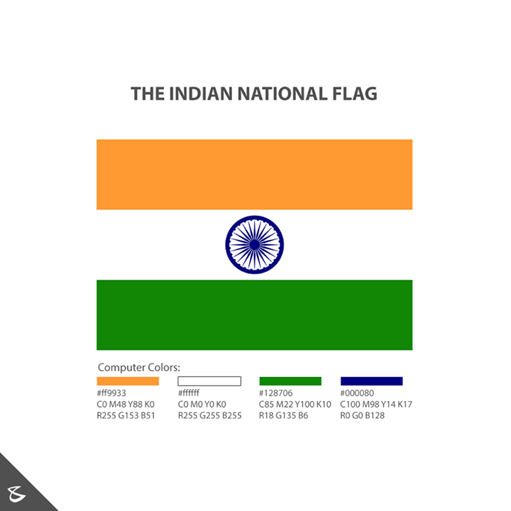 Social Media 2.0,  IndianNationalFlag, India, RepublicDay, 26thJanuary, IndianRepublicDay, RepublicDay2017, IndianFlagManual, CompuBrain
