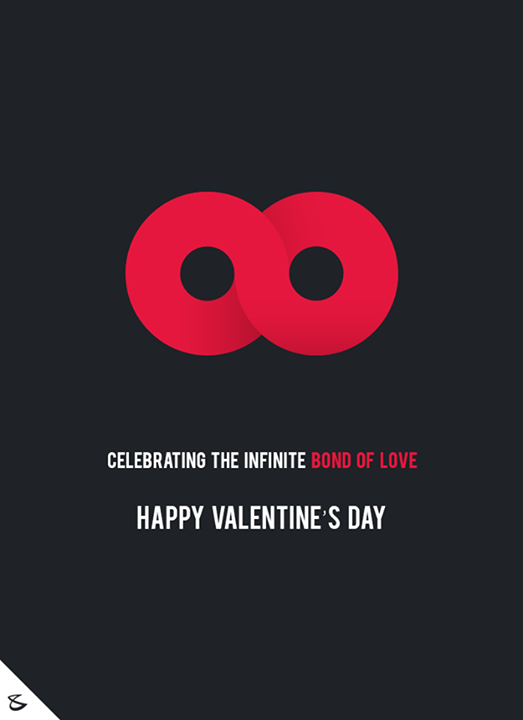 :: Celebrating the infinite bond of love ::  #HappyValentinesDay #ValentinesDay #Love  #SocialMedia2point0 #SM2point0 #NextinSocialMedia #CompuBrain #SEO #SEM