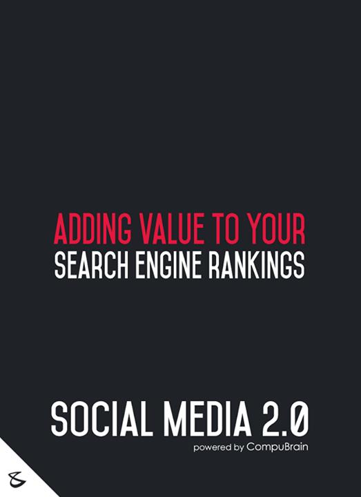 Social Media 2.0,  FutureOfSocialMedia, DigitalMarketing, SocialMedia2point0, SM2point0, NextinSocialMedia, CompuBrain, SEO, SEM