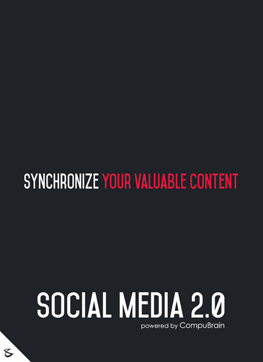Social Media 2.0,  FutureOfSocialMedia, DigitalMarketing, SocialMedia2point0, SM2point0, NextinSocialMedia, CompuBrain, SocialMediaURL