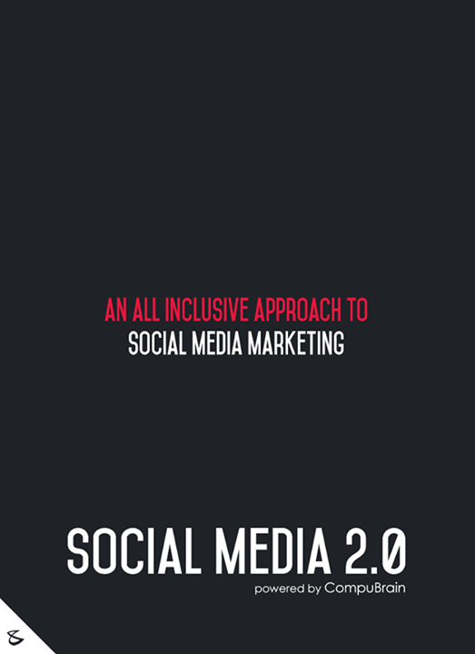 :: An all inclusive approach to #SocialMediaMarketing ::  #FutureOfSocialMedia #DigitalMarketing #SocialMedia2point0 #SM2point0 #NextinSocialMedia #CompuBrain