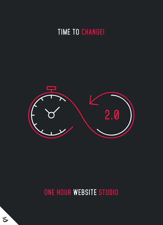 :: Time to change! One hour website studio ::  #SocialMedia2point0 #SM2point0 #Business #Technology #Innovations