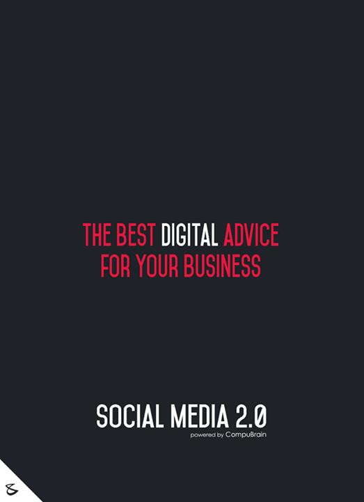 Social Media 2.0,  sm2p0, contentstrategy, SocialMediaStrategy, DigitalStrategy, SocialMediaTools, SocialMediaTips, FutureOfSocialMedia, DigitalMarketing, NextinSocialMedia, CompuBrain