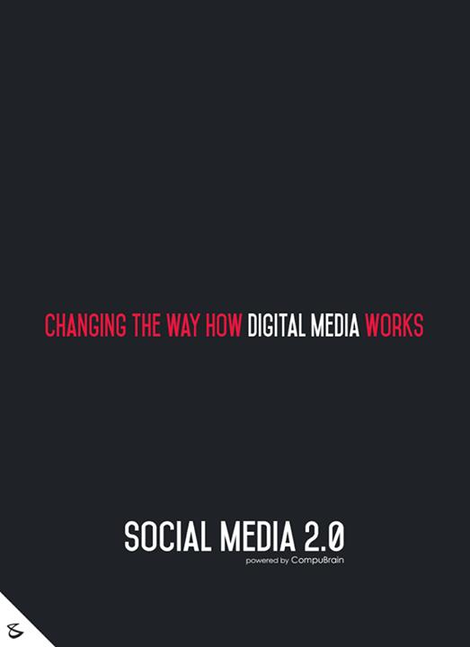 :: Changing the way how #Digitalmedia works ::  #sm2p0 #contentstrategy #SocialMediaStrategy #DigitalStrategy #SocialMediaTools #SocialMediaTips #FutureOfSocialMedia