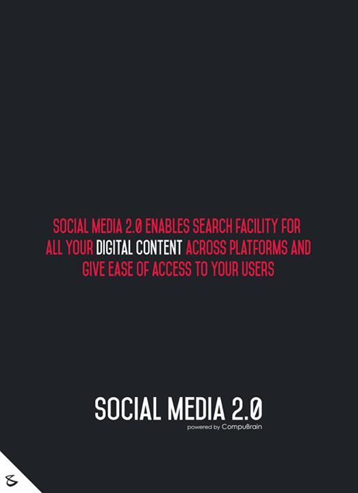 Social Media 2.0,  DigitalContent, sm2p0, contentstrategy, SocialMediaStrategy, DigitalStrategy, SocialMediaTools, SocialMediaTips, FutureOfSocialMedia