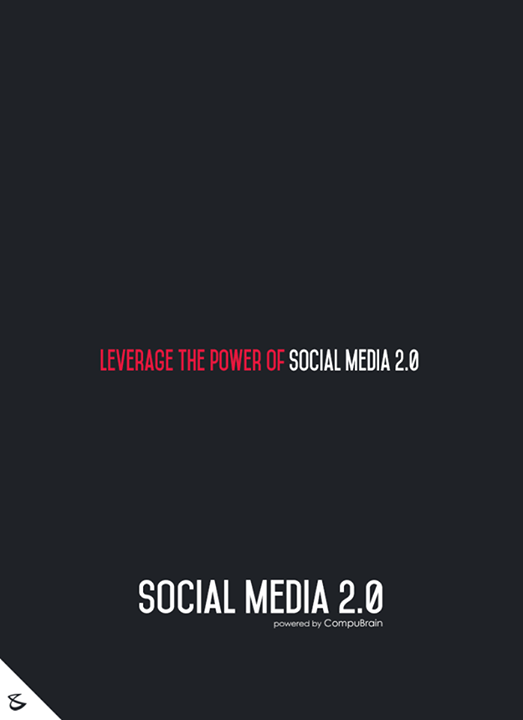 :: Leverage the power of Social Media 2.0 ::  #sm2p0 #contentstrategy #SocialMediaStrategy #DigitalStrategy #SocialMediaTools #SocialMediaTips #FutureOfSocialMedia