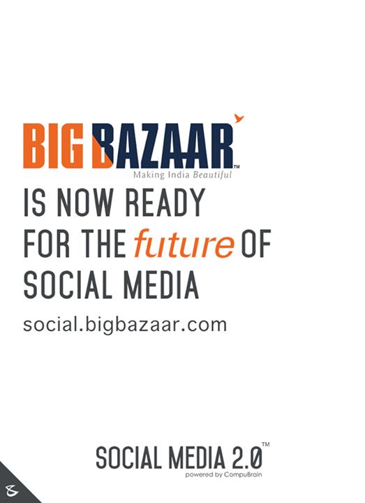 Social Media 2.0,  SocialMedia2p0, FutureOfSocialMedia, CompuBrain, ContentStrategy