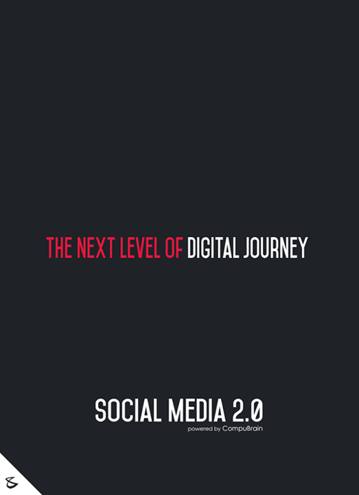 :: The Next level of Digital Journey ::  #sm2p0 #contentstrategy #SocialMediaStrategy #DigitalStrategy #SocialMediaTools #SocialMediaTips #FutureOfSocialMedia
