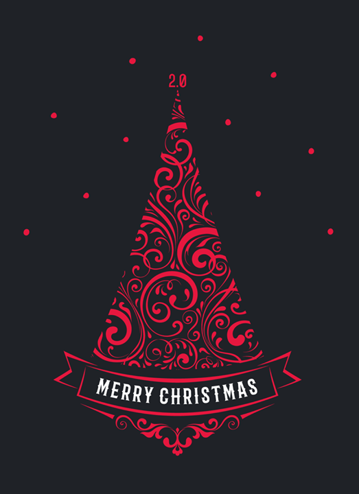 May this day bring with itself a bunch of joy & laughter, a delight to savor.  #Christmas #MerryChristmas #Christmas2017 #Festival #Cheers #SocialMedia2p0 #sm2p0 #contentstrategy #SocialMediaStrategy #DigitalStrategy