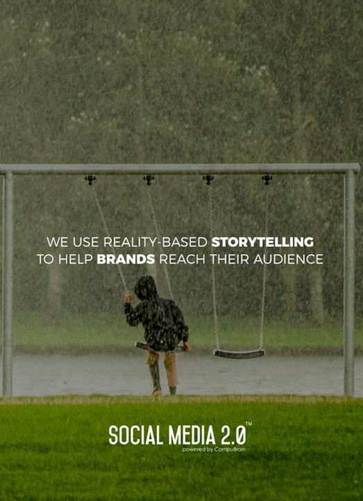 We let you reach to you audiences, effectively!  #SocialMedia2p0 #sm2p0 #contentstrategy #SocialMediaStrategy #DigitalStrategy