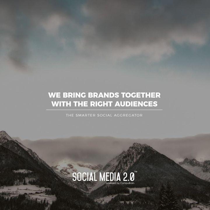 The Smarter #SocialMedia #Aggregator!  #SocialMedia2p0 #sm2p0 #contentstrategy #SocialMediaStrategy #DigitalStrategy