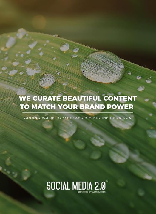 Let your content add value to your search engine rankings!   #SocialMedia2p0 #sm2p0 #contentstrategy #SocialMediaStrategy #DigitalStrategy