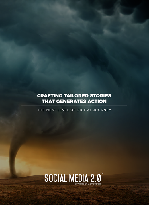 Crafting tailored stories that generates action   #SearchEngineOptimization #SocialMedia2p0 #sm2p0 #contentstrategy #SocialMediaStrategy #DigitalStrategy #DigitalCampaigns