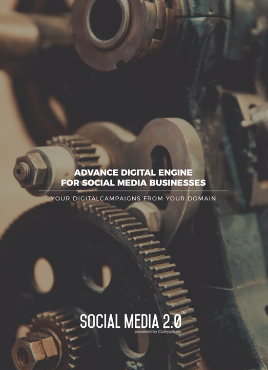 Advance Digital Engine for Social Media Businesses   #SearchEngineOptimization #SocialMedia2p0 #sm2p0 #contentstrategy #SocialMediaStrategy #DigitalStrategy #DigitalCampaigns
