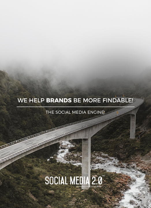 We help brands be more findable!  #SearchEngineOptimization #SocialMedia2p0 #sm2p0 #contentstrategy #SocialMediaStrategy #DigitalStrategy #DigitalCampaigns