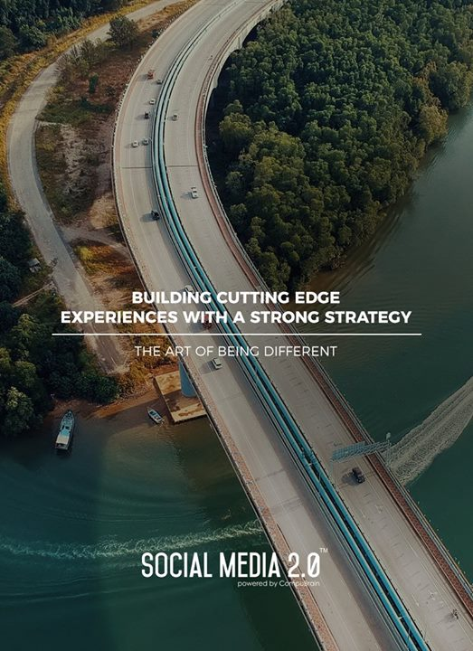 Building cutting edge Experiences with a strong Strategy  #SearchEngineOptimization #SocialMedia2p0 #sm2p0 #contentstrategy #SocialMediaStrategy #DigitalStrategy #DigitalCampaigns