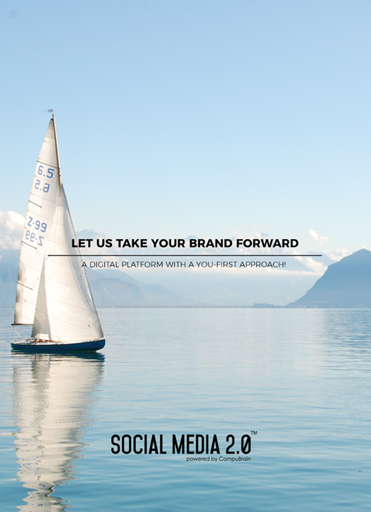 Let us take your brand forward  #SearchEngineOptimization #SocialMedia2p0 #sm2p0 #contentstrategy #SocialMediaStrategy #DigitalStrategy #DigitalCampaigns