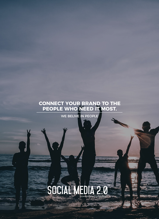 Connect your brand to the people who need it most.  #SearchEngineOptimization #SocialMedia2p0 #sm2p0 #contentstrategy #SocialMediaStrategy #DigitalStrategy #DigitalCampaigns