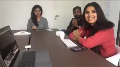 Social Media 2.0 | #Gujarat's leading RJ Devaki live from CompuBrain for the launch of her #2point0 website  & her #mobileapp.  #sm2p0 #contentstrategy #SocialMediaStrategy #DigitalStrategy #SocialMediaTools #SocialMediaTips #FutureOfSocialMedia #FacebookLive