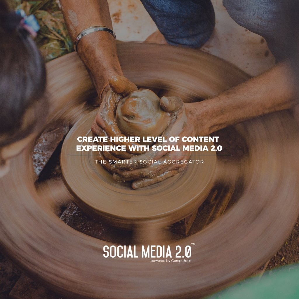 Create Higher Level of Content Experience with Social Media 2.0  #SearchEngineOptimization #SocialMedia2p0 #sm2p0 #contentstrategy #SocialMediaStrategy #DigitalStrategy #DigitalCampaigns https://t.co/rJKcHmHsDP