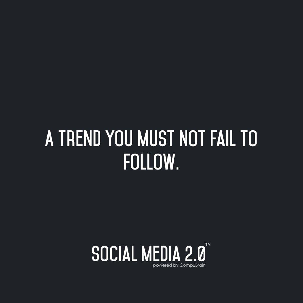 Social Media 2.0,  SocialMedia, SM2p0, DigitalMarketing, SearchEngineOptimization, Trending, SMM