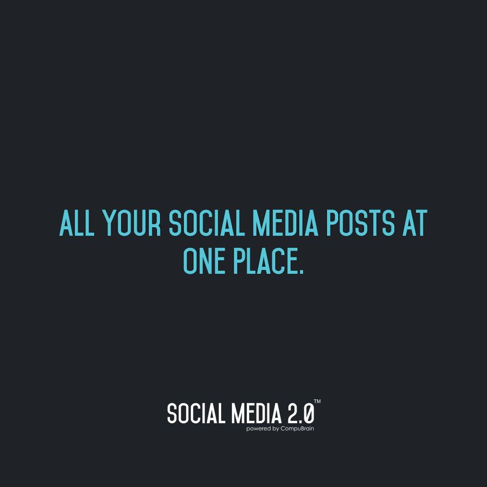 On your own website.   #SocialMedia2p0 #SM2p0 #SocialMediaStrategy #ContentStrategy #marketingstrategy https://t.co/owapEeGYQ5