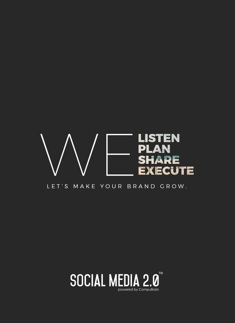 We Listen, We Plan, We Share, We Execute  #SearchEngineOptimization #SocialMedia2p0 #sm2p0 #contentstrategy #SocialMediaStrategy #DigitalStrategy #DigitalCampaigns https://t.co/R06B3RQNSI