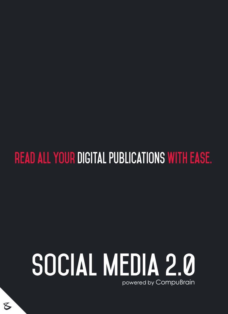 #digitalpublishing #contentmarketing #socialmediamarketing #CMC17 @SM2p0 @CompuBrain https://t.co/IiaQkyRbYw