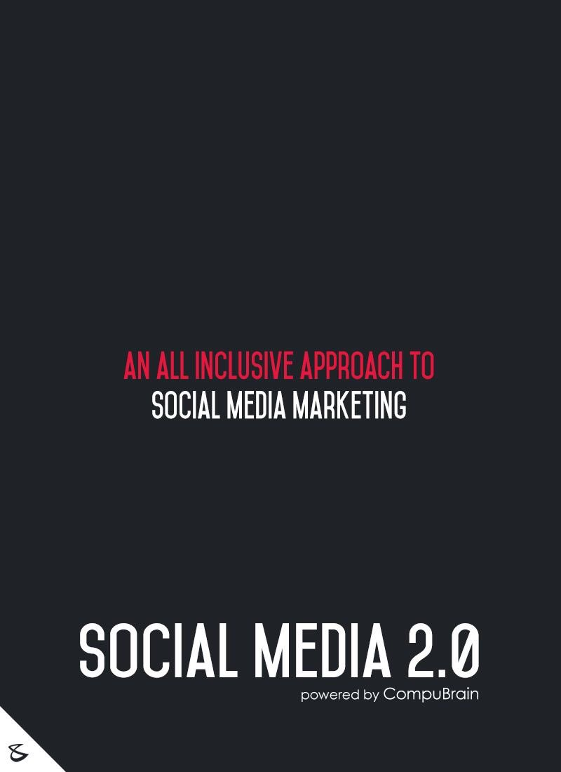 Social Media 2.0,  SocialMedia, contentmarketing, socialmediamarketing