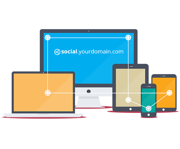 #SocialMediaTips for PRO: AGGREGATE all your Digital Campaigns on your own website. https://t.co/8PJUYnPDxj https://t.co/ymBj9s67Es