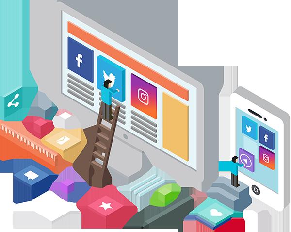 Social Media 2.0,  SocialMediaTips, DigitalContent
