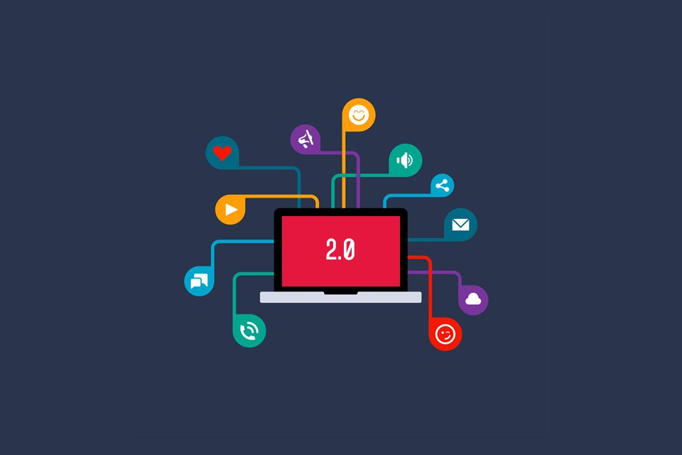 :: THE SOCIAL MEDIA 2.0 EFFECT :: Consolidate all your digital content on your website https://t.co/KgZYPL8euq #smo https://t.co/eKOcWi0Eqq