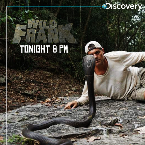 Discovery Channel India