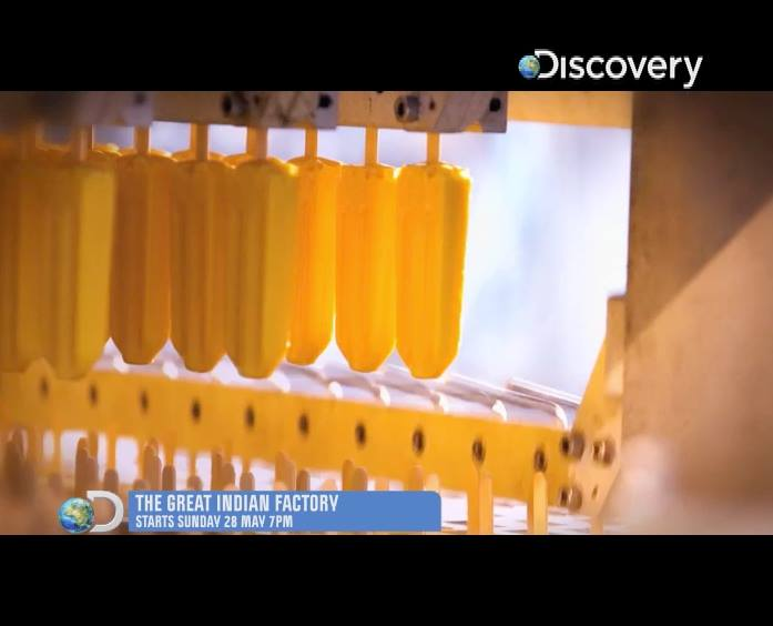 discovery video channel janwar