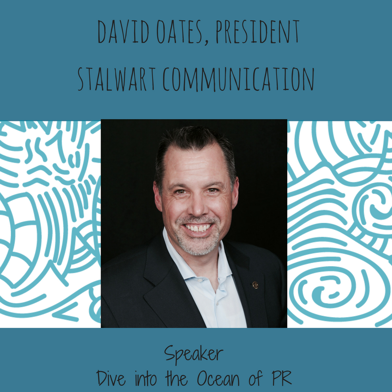 This will be fun! RT@PRSSAinSD: Learn about entrepreneurship in PR w/ David Oates of Stalwart Comm. at #PRSSAinSD! https://t.co/x2ryeER7iT