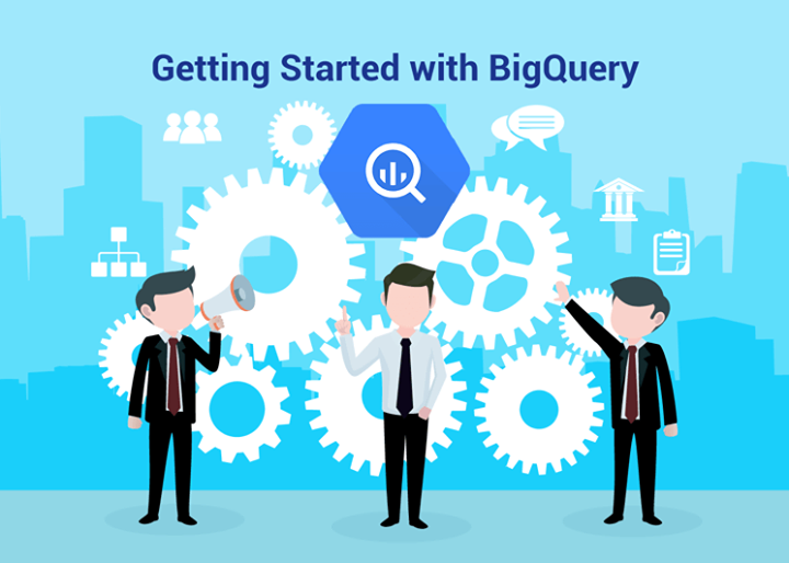 [BigQuery Webinar] Getting Started With #BigQuery: Basics, Use Cases & its Applications: https://goo.gl/oJ4Tvz Last chance, register now.